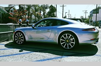 2013 Porsche 911 Coupe for sale 100768468