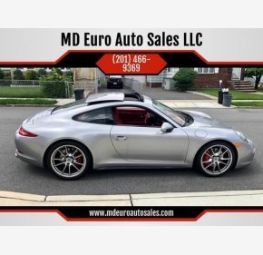 2013 Porsche 911 Carrera S Coupe for sale 101198916