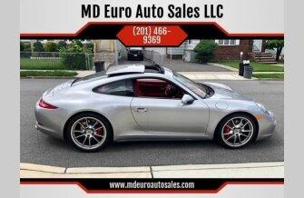 2013 Porsche 911 Carrera S Coupe for sale 101198916