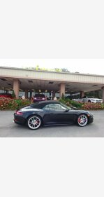 2013 Porsche 911 Carrera S Cabriolet for sale 101215817