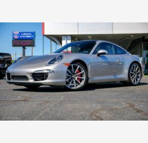 2013 Porsche 911 Carrera S Coupe for sale 101224916