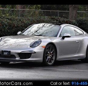 2013 Porsche 911 Carrera S Coupe for sale 101255248