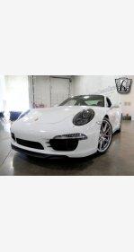 2013 Porsche 911 Carrera S Coupe for sale 101257205