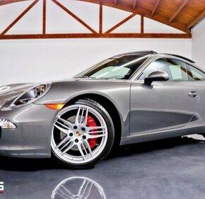 2013 Porsche 911 Carrera S Coupe for sale 101295558