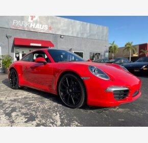 2013 Porsche 911 for sale 101345464