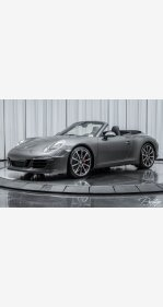 2013 Porsche 911 Carrera S for sale 101386755