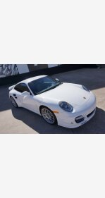 2013 Porsche 911 Turbo S for sale 101407060