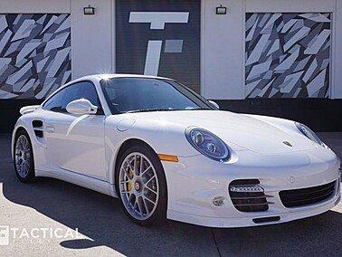 2013 Porsche 911 Turbo S for sale 101407060