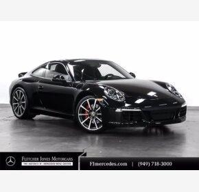 2013 Porsche 911 Carrera S for sale 101434938
