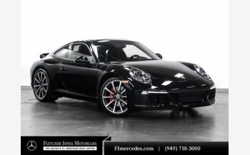 2013 Porsche 911 Carrera S for sale 101434938