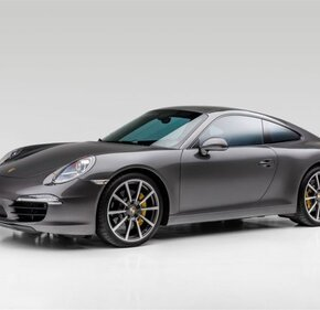2013 Porsche 911 Carrera S for sale 101442575