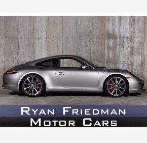 2013 Porsche 911 Carrera 4S for sale 101457868