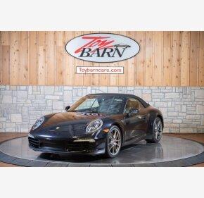 2013 Porsche 911 Carrera S for sale 101458555