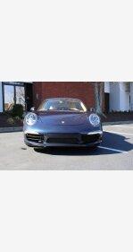 2013 Porsche 911 Carrera S Cabriolet for sale 101481038