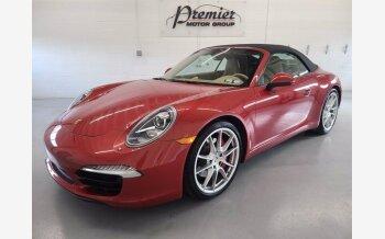 2013 Porsche 911 Carrera S for sale 101633194