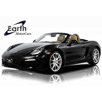 2013 Porsche Boxster S for sale 101301901
