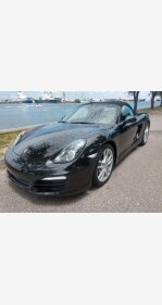 2013 Porsche Boxster for sale 101343039