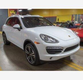 2013 Porsche Cayenne S for sale 101084561