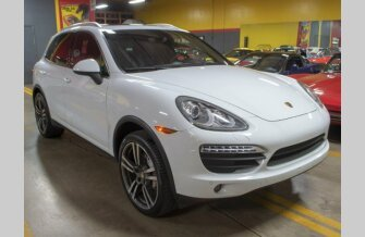 2013 Porsche Cayenne S for sale 101084561