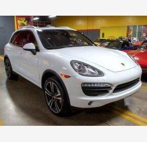 2013 Porsche Cayenne S for sale 101316652