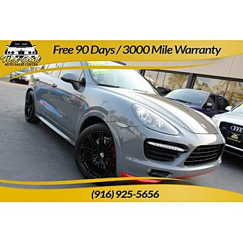 2013 Porsche Cayenne for sale 101365631