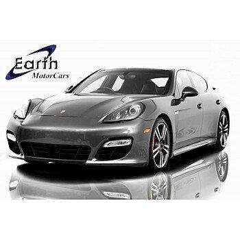 2013 Porsche Panamera for sale 101203533