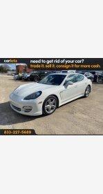 2013 Porsche Panamera for sale 101410312