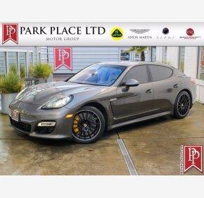 2013 Porsche Panamera for sale 101430338