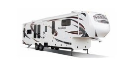 2013 Prime Time Manufacturing Sanibel 3400 specifications