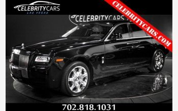 2013 Rolls-Royce Ghost for sale 101096176