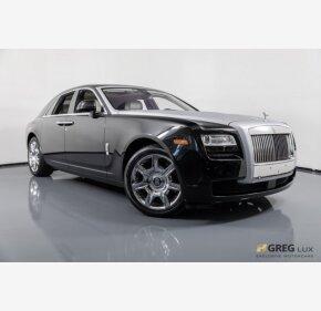 2013 Rolls-Royce Ghost for sale 101073896