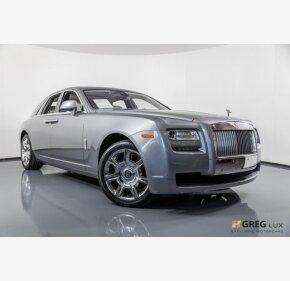 2013 Rolls-Royce Ghost for sale 101084634