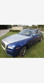 2013 Rolls-Royce Ghost for sale 101086133