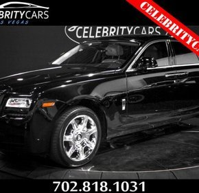 2013 Rolls-Royce Ghost for sale 101111543