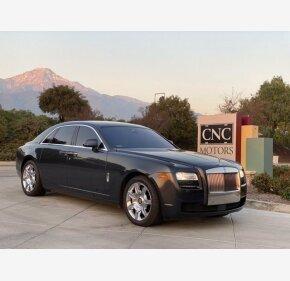 2013 Rolls-Royce Ghost for sale 101285845