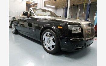 2013 Rolls-Royce Phantom Drophead Coupe for sale 101050097