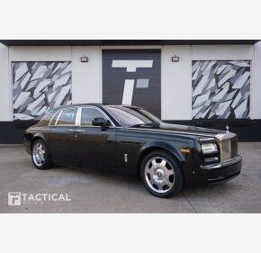 2013 Rolls-Royce Phantom Sedan for sale 101407055