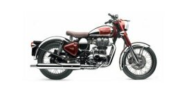 2013 Royal Enfield Bullet C5 Chrome specifications