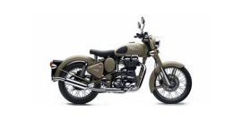 2013 Royal Enfield Bullet C5 Military specifications