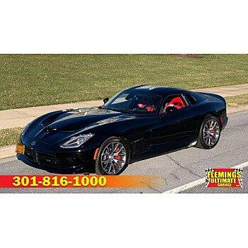 2013 SRT Viper GTS for sale 101071320