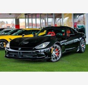 2013 SRT Viper GTS for sale 101108216