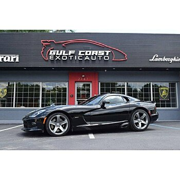2013 SRT Viper for sale 101157150