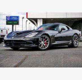 2013 SRT Viper GTS for sale 101300188