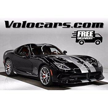 2013 SRT Viper GTS for sale 101375581