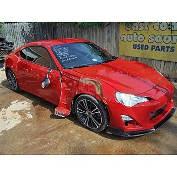 2013 Scion FR-S for sale 101002094
