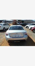 2013 Scion FR-S for sale 101002092