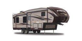 2013 Shasta Phoenix 29RK specifications