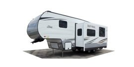 2013 Shasta Revere 29RL specifications