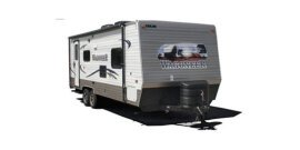 2013 Skyline Wagoneer 186W specifications