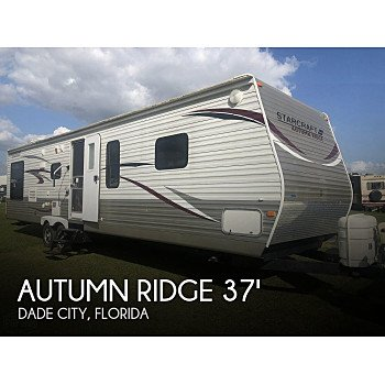 2013 Starcraft Autumn Ridge for sale 300215959